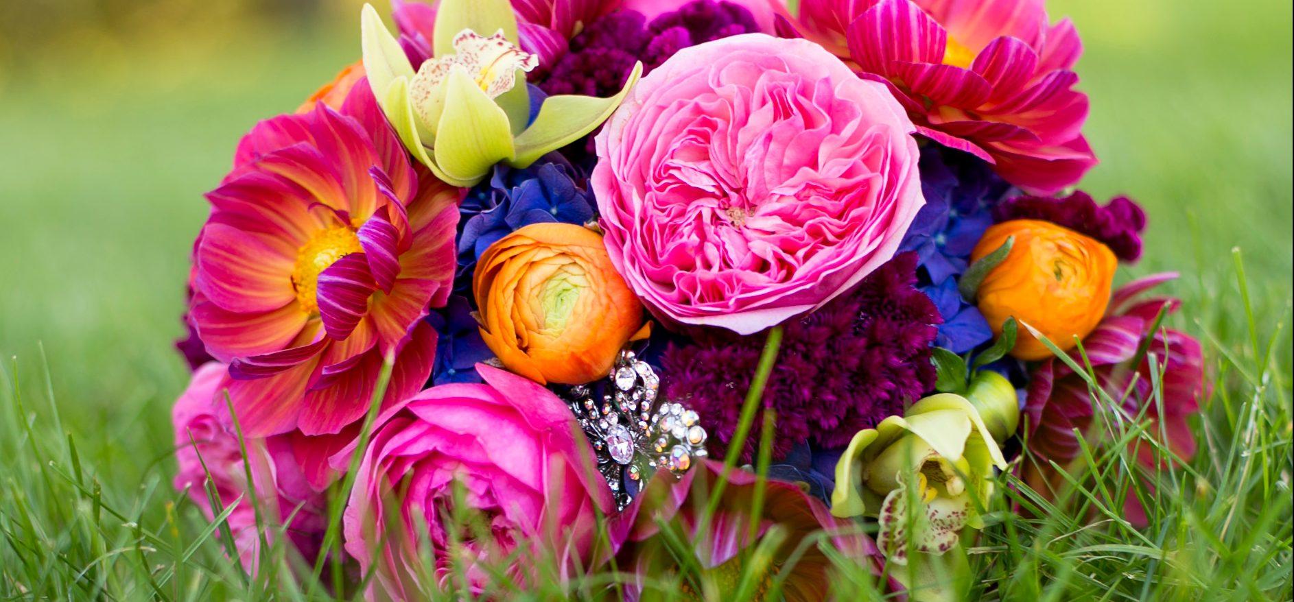 Fleur De Lis Weddings – Exquisite Weddings, Spectacular Flowers